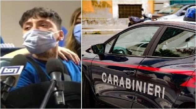 Napoli, cronaca Arrestato Ciro Migliore a Caivano