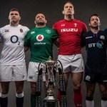 Sei Nazioni, torna l'evento più importante nel mondo del rugby