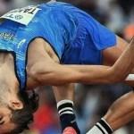 Miglior salto dell'anno: Gianmarco Tamberi vola!