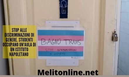 Stop alle discriminazioni di genere. Studenti occupano un'aula di un liceo napoletano