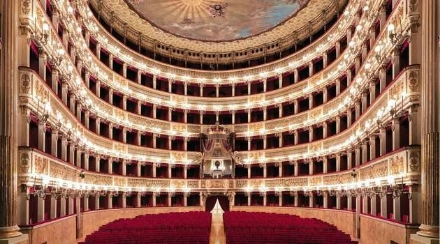Napoli. Il sogno di Miriam diventa realtà: ballerà al San Carlo