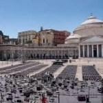 Napoli, cultura Il teatro San Carlo riaprirà in piazza Plebiscito