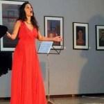 Stella Mikrouli: il Soprano dall'anima… Rock