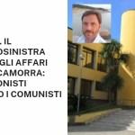 Melito. Il centrosinistra impedì gli affari della camorra: scissionisti contro i comunisti
