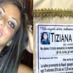 Giugliano, il Centro Medico Legale Regionale di Giugliano riesumerà il corpo di Tiziana Cantone