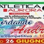 Ricordando Andrea: vincono Giovanni Vitolo ed Ela Stabile