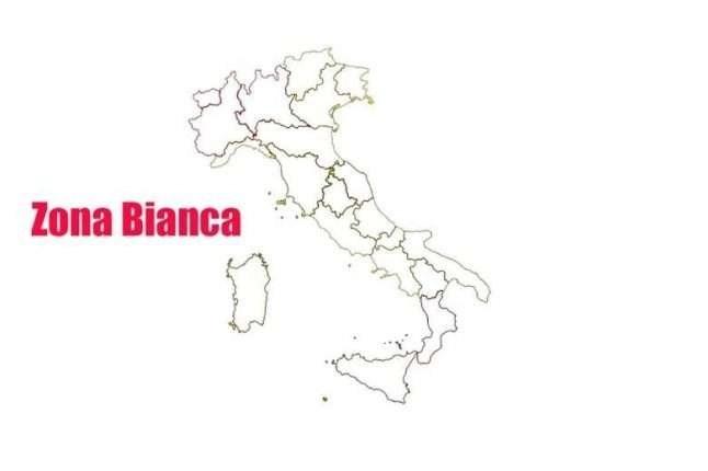 Covid, Campania: da lunedì in zona bianca