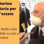 Campania, Covid-19. Mascherina obbligatoria per tutta l'estate in Campania