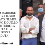 """Nunzio Marrone inaugura il suo comitato: """"Il mio obiettivo è quello di restituire la dignità e la sicurezza perduta"""""""