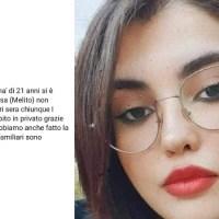 Melito: momenti di apprensione per una giovane 21enne