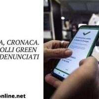 Scampia, cronaca. Controlli Green Pass, 9 denunciati