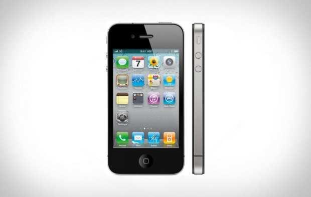 iPhone 4s, lançado em 2011