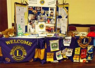 2010 Information Fair