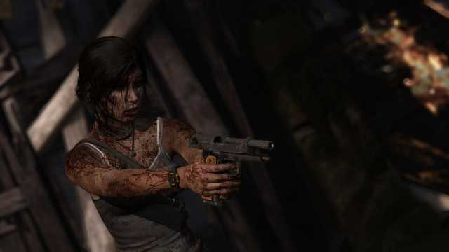 best video games for writers tomb raider