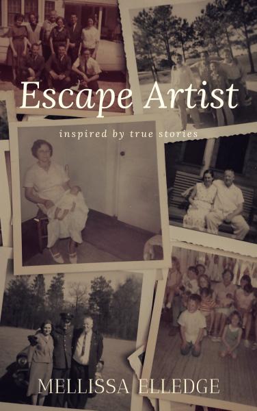 escape artist cover