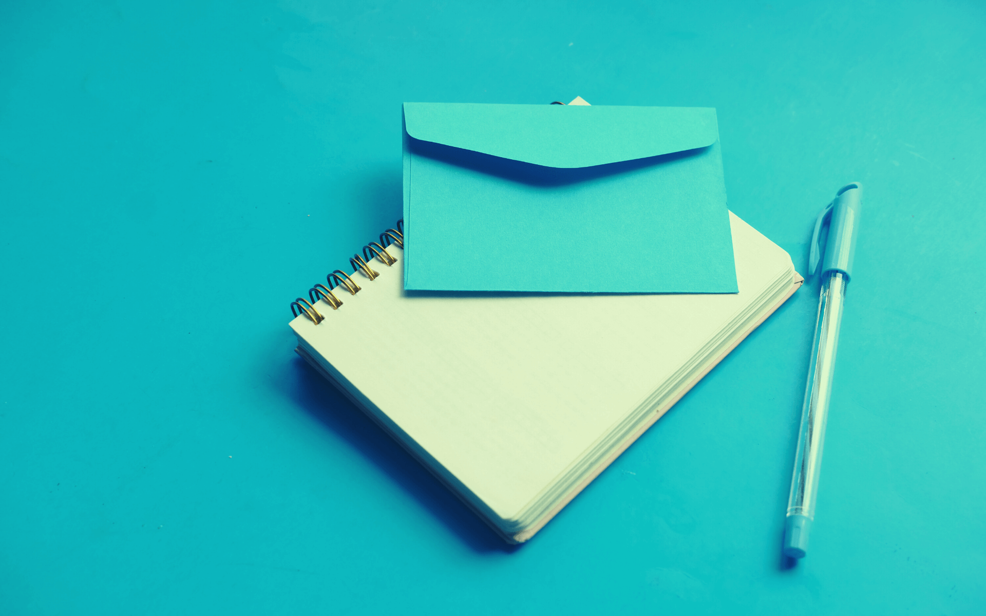 Overcoming writer's block with a letter to the editor