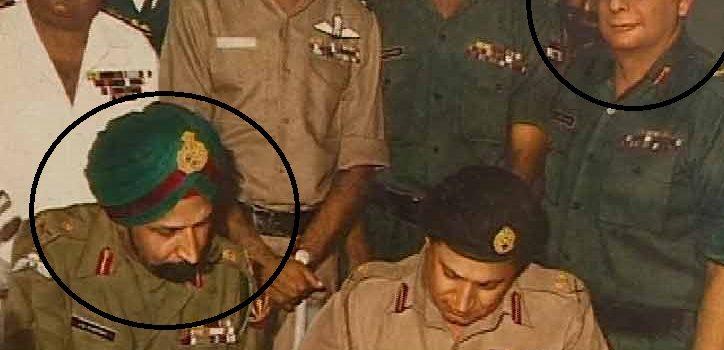 روزی که یک ژنرال یهودی یک کشور مسلمان بر پا کرد؛ فرامرز دادرس ،کارشناس اطلاعاتی