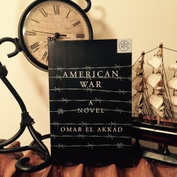BOTM Review: American War by Omar El Akkad 📖