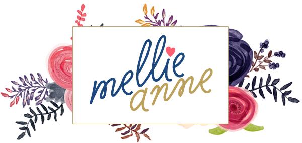 Mellie Anne