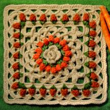 Carrots Square