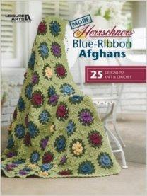 Herrschners Blue Ribbon Afghans