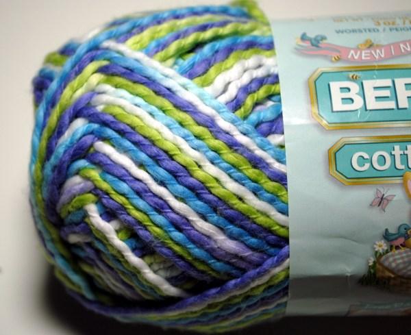 Free Yarn Giveaway