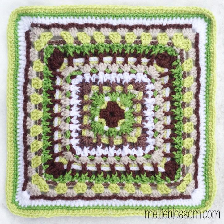 Crochet Swap Squares