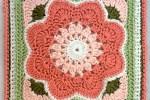 March Crochet Along