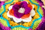 Demelza Blanket - mellieblossom.com