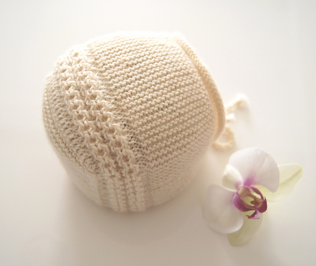 Recent Crochet Pattern Purchases - Princess Charlotte Bonnet - mellieblossom.com