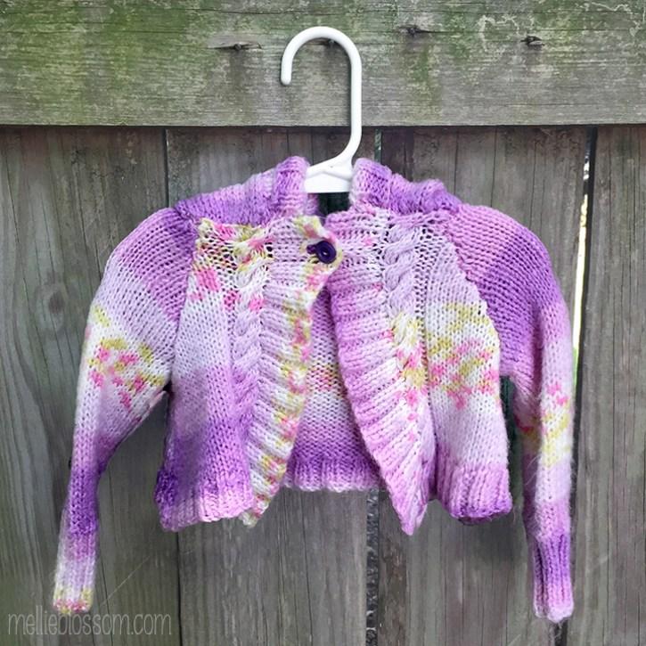 handmade baby clothes - mellieblossom.com