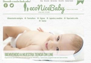 Econicebaby Concept Store Infantil