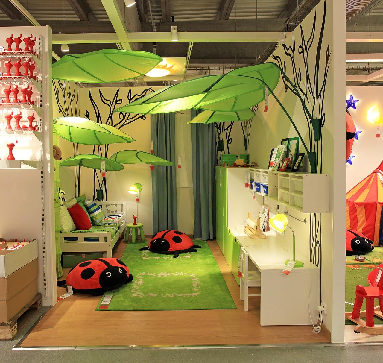 Tiendas de decoración infantil imprescindibles - MELLIMAMA