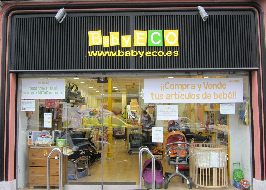 9a30625bd Tiendas de segunda mano para bebes y niños - MELLIMAMA