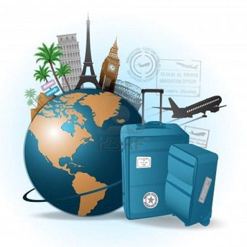beneficios de llos viajes para los niñso