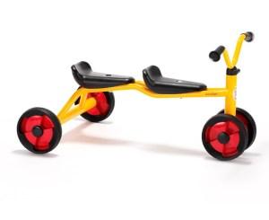 triciclo-gemelar-pushbar