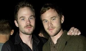 gemelos-Aaron y Shawn Ashmore