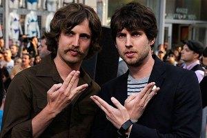 gemelos-Jon y Daniel Heder