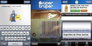 App Supertruper