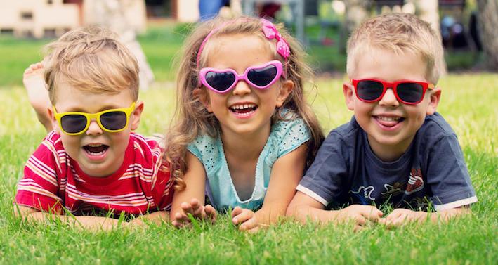 d88c21458c Gafas de sol para niños - MELLIMAMA