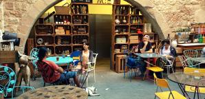 5 sitios con actividades familiares en Barcelona