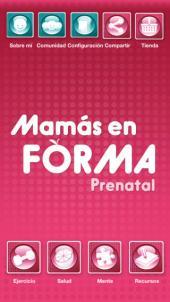 mamas en forma