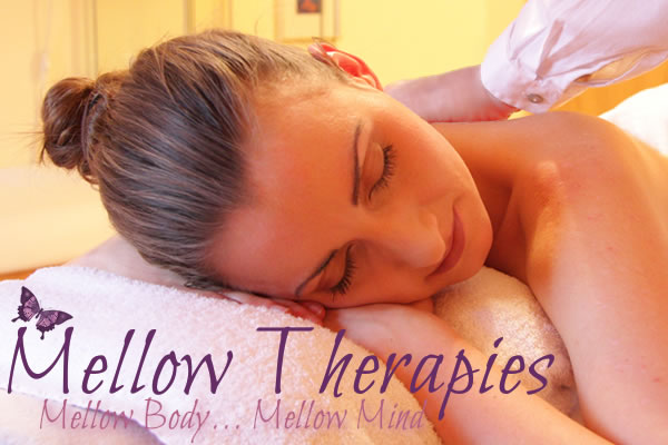 Mellow Therapies treatments