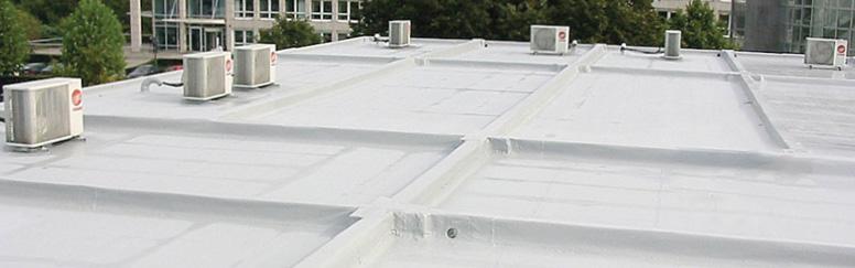 Icopal Liquid roofing