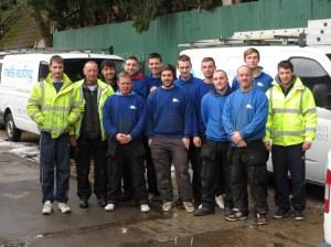 team Flat roofing Maldon