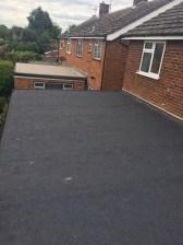 domestic roof repairs