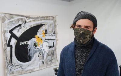 Artist Spotlight: Brennen Cabrera