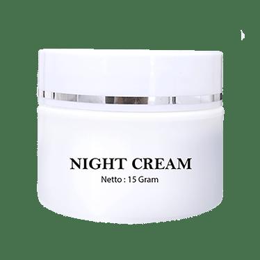 Mellydia Night Cream 15g   Selengkapnya