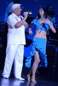 Frank and Pilar Leto.