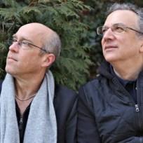 Dave Douglas and Uri Caine